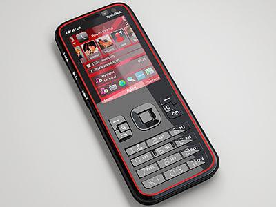 Nokia 5630 Xpressmusic Price