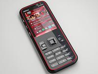 max nokia 5630 xpressmusic phone