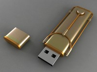 steampunk usb max