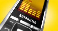 Samsung Beatz m35