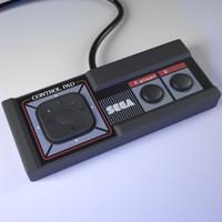 maya original controller sega
