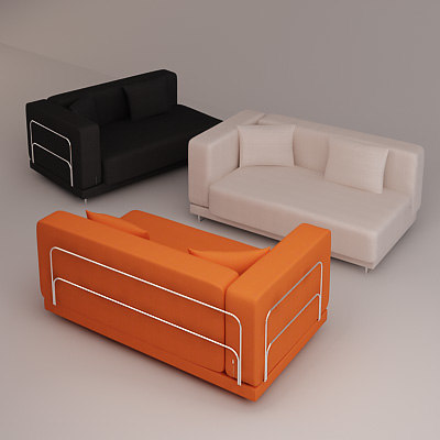 1000 images about sofa loveseat chaise options on pinterest urban outfitters modular sofa - Chaise ikea urban ...