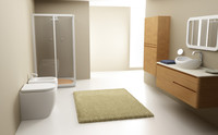 Bathroom Set 03