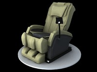 Massage Chair high res E Type