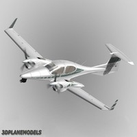 Diamond DA42 Twin Star MPP Royal Air Force