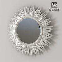 mirror chelini 3ds