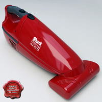3d model vacuum cleaner shark