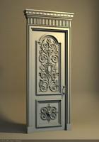 classic door max