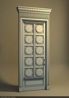 classic door 2