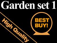 Garden elements 1