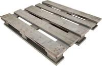 Pallet (wooden)