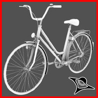 Liberta Bicycle Model