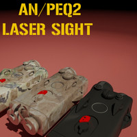 laser sight 22mm max