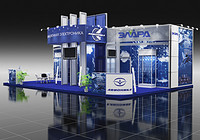 3ds max display booth 04