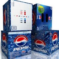3ds pepsi pack cube