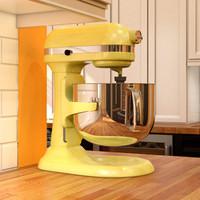 max kitchen stand mixer