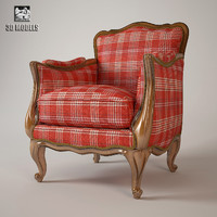 maya armchair poltrona frau