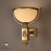 sconce max