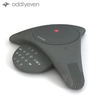 3d polycom model