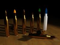 max 5 56 ammunition
