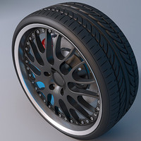 Hamann Rim and Tyre