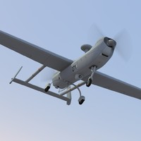 Hunter RQ5a UAV