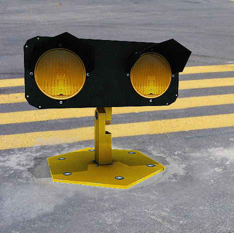 3ds max runway traffic light - Runway traffic light by 3DRivers... by 3DRivers