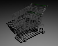 Shopping Cart / Grocery Cart
