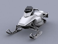 Modified Skidoo