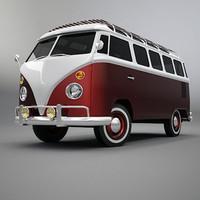 bus hippie max