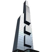 3d building 14