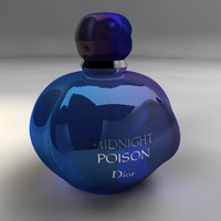 3ds perfume midnight poison