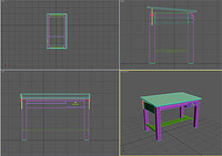 drafting table 3ds