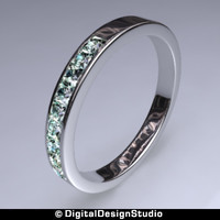 Diamond Ring 142