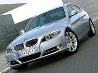 BMW 3-series (2009)