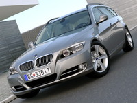 BMW 3 touring (2009)