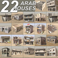 Slum City_Arab_House_Collection3