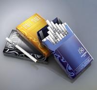 3dsmax cigarettes pallmall nanokings
