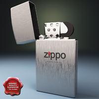 Lighter Zippo