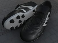 obj soccer shoes