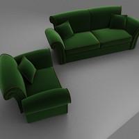 maya couch