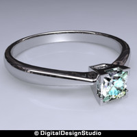 Diamond Ring 138