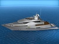 Yacht (my desing)