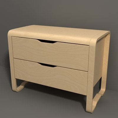 3d Max Ikea Vol 1 Furniture