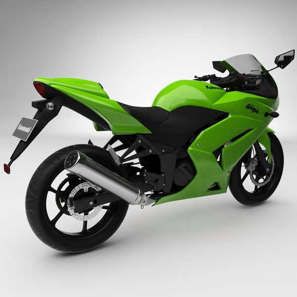 2008 Kawasaki Ninja 250R Review - Motorcycle.com