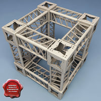 Steel Truss collection