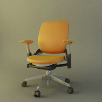 modern office chair 01