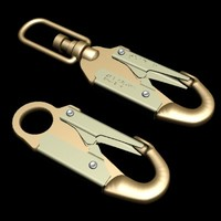 Snap Hook (fall protection)