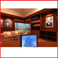3dsmax studio mansion