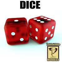 free obj mode dice